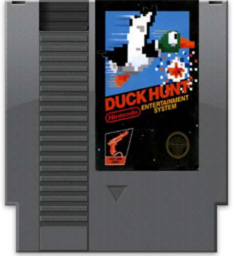 Duck Hunt [5 Screw]