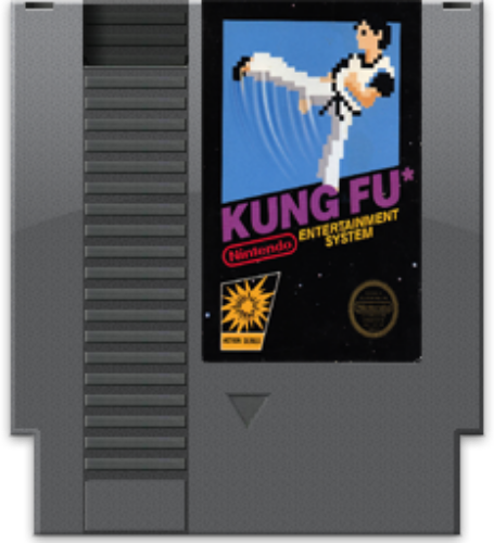 Kung Fu [5 Screw]