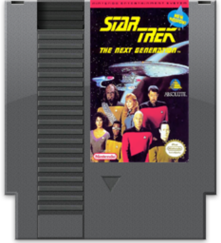 Star Trek The Next Generation