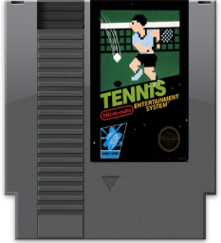 Tennis [5 Screw]