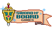 Sword n' Board Games Coupons